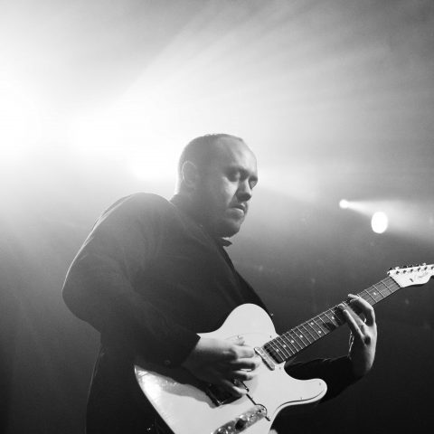 Bombay Bicycle Club Review + Photoset - SWX 3