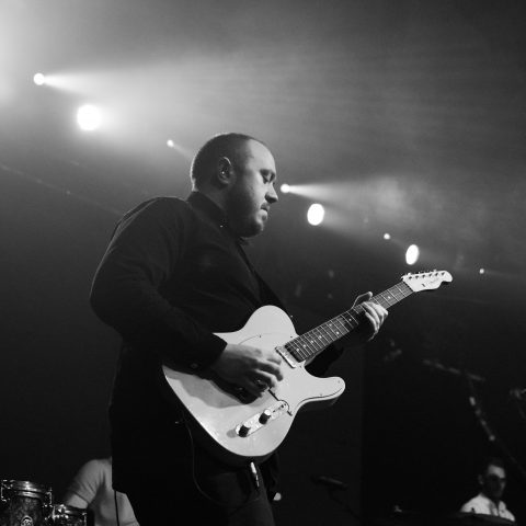 Bombay Bicycle Club Review + Photoset - SWX 4