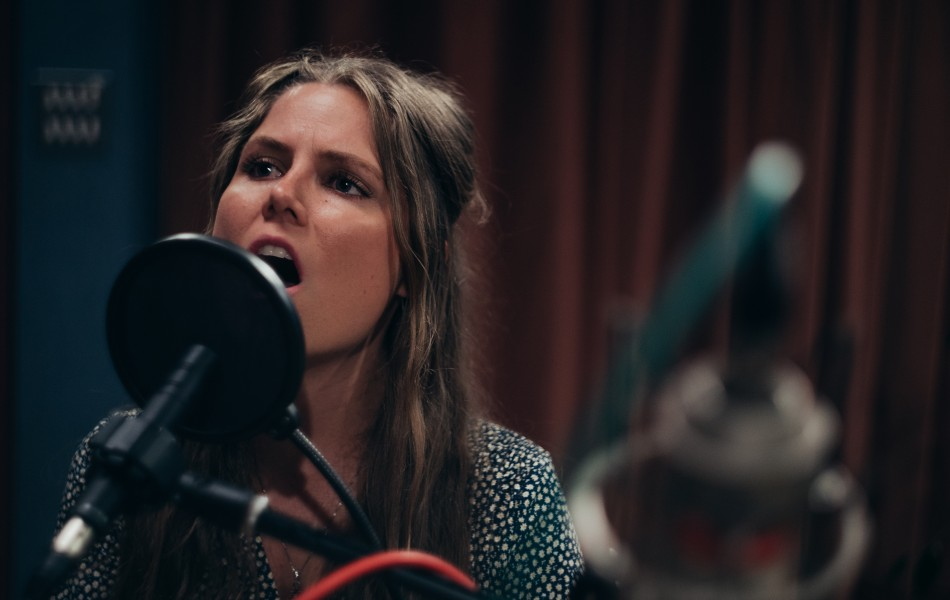 First Look: Ålesund - Home (Live Studio Performance)
