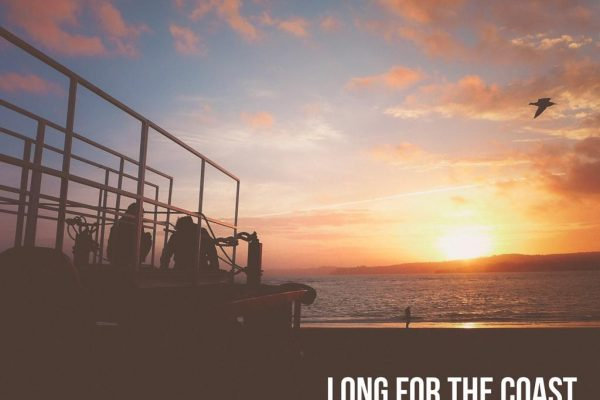 Long for the Coast - Orcombe Point (single release)