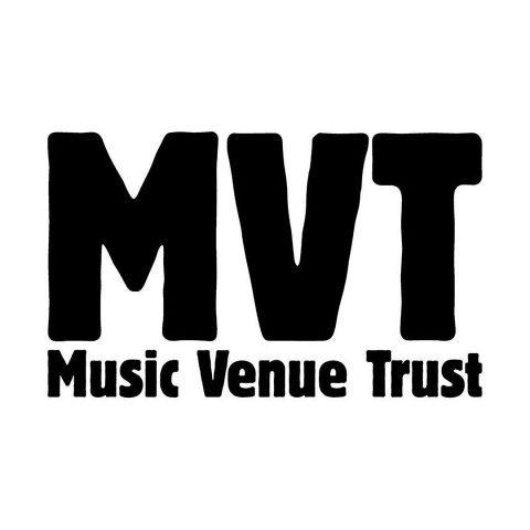 Music Venue Trust Reveals Good News For Grassroot Venues