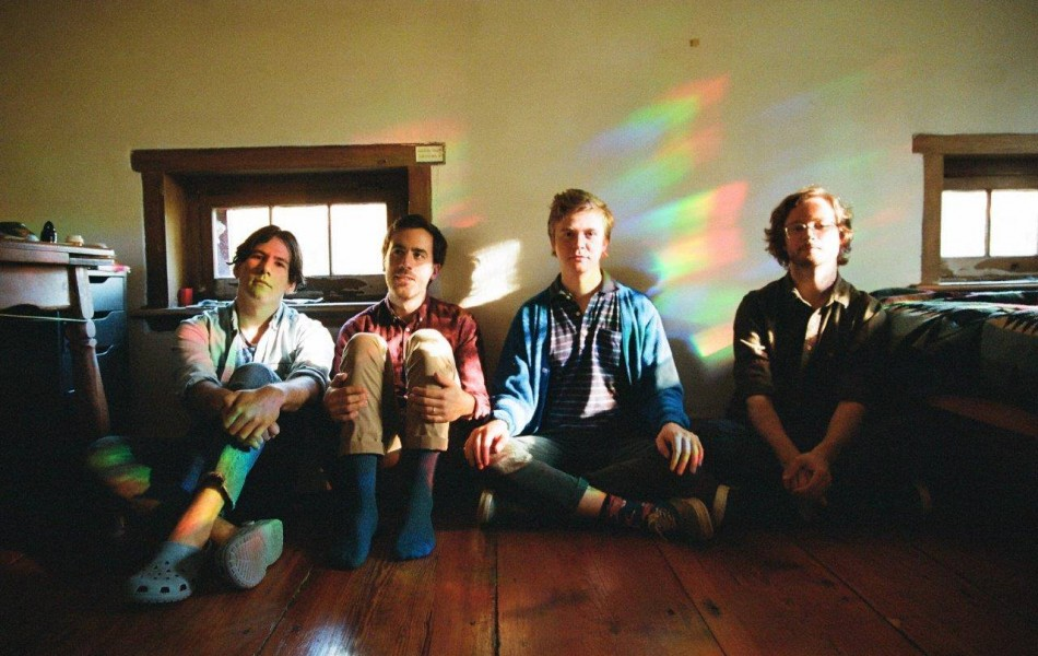 Pinegrove Review - Rough Trade Bristol