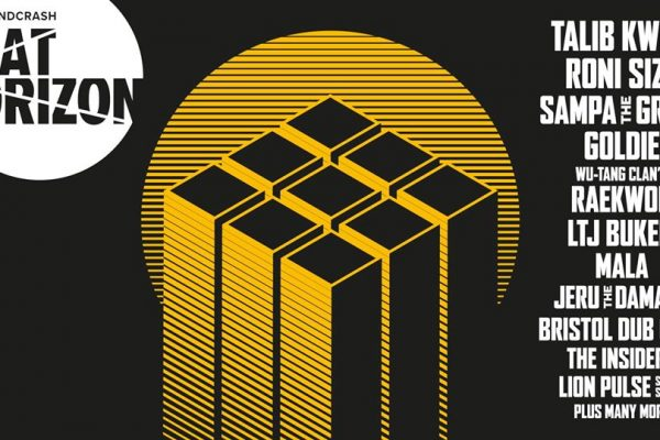 Preview: Soundcrash Presents Beat Horizon - Bristol