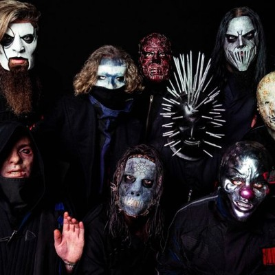Slipknot Review - Cardiff Motorpoint Arena
