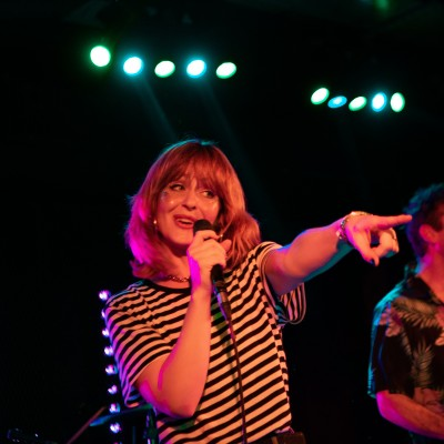 The Mowgli's Review + Photoset - Camden Assembly 9