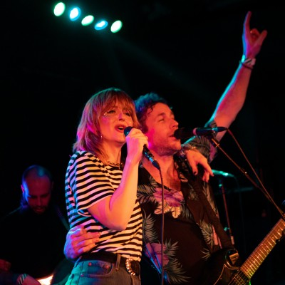 The Mowgli's Review + Photoset - Camden Assembly 10