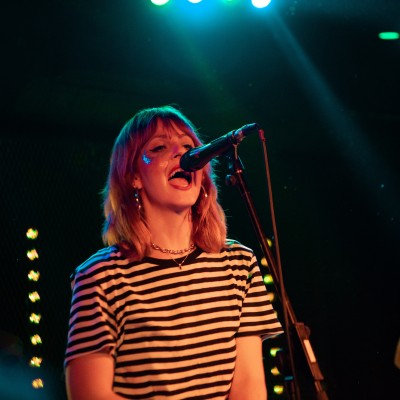 The Mowgli's Review + Photoset - Camden Assembly 2