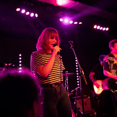 The Mowgli's Review + Photoset - Camden Assembly 3