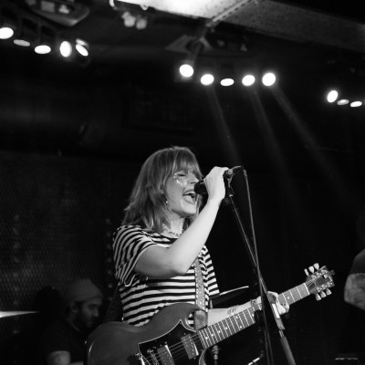 The Mowgli's Review + Photoset - Camden Assembly