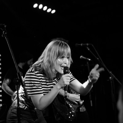 The Mowgli's Review + Photoset - Camden Assembly 4