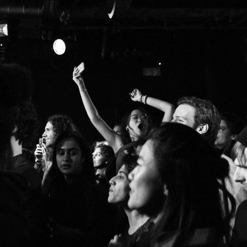 The Mowgli's Review + Photoset - Camden Assembly 5