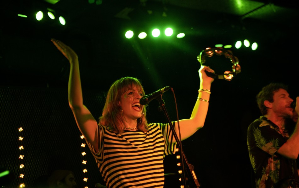 The Mowgli's Review + Photoset - Camden Assembly 6