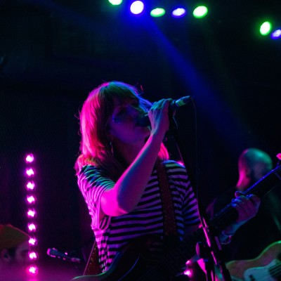 The Mowgli's Review + Photoset - Camden Assembly 8