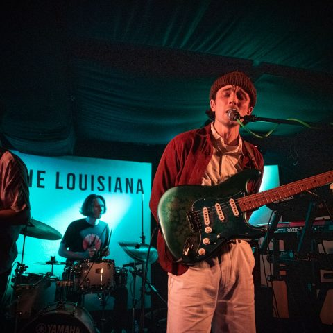 Chiverin IVW Mini Fest Photoset - The Louisiana 42