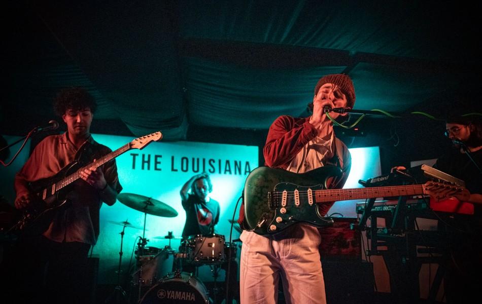 Chiverin IVW Mini Fest Photoset - The Louisiana 43