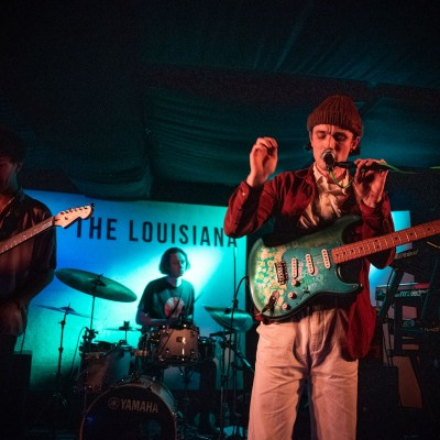 Chiverin IVW Mini Fest Photoset - The Louisiana 44