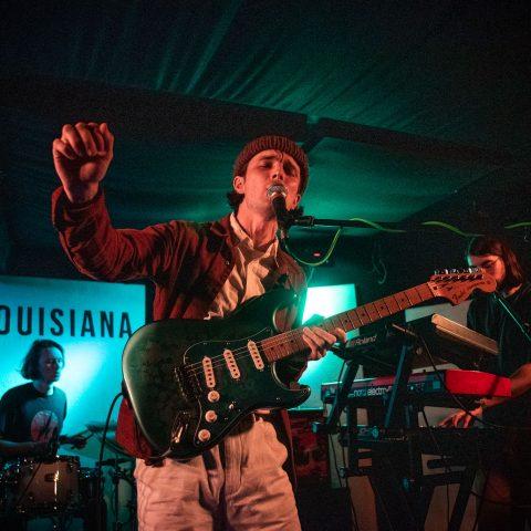 Chiverin IVW Mini Fest Photoset - The Louisiana 50