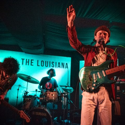 Chiverin IVW Mini Fest Photoset - The Louisiana 57