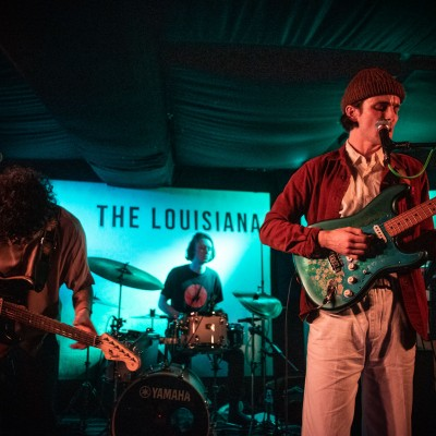 Chiverin IVW Mini Fest Photoset - The Louisiana 58