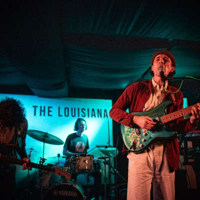 Chiverin IVW Mini Fest Photoset - The Louisiana 59