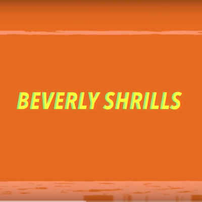 First Look: Beverly Shrills - Hold On Now 1