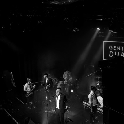 Gentleman's Dub Club Photoset - SWX 22