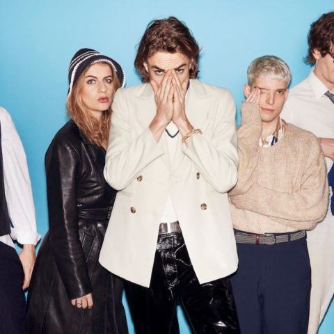 Sports Team, Metronomy, Chloe Foy and more