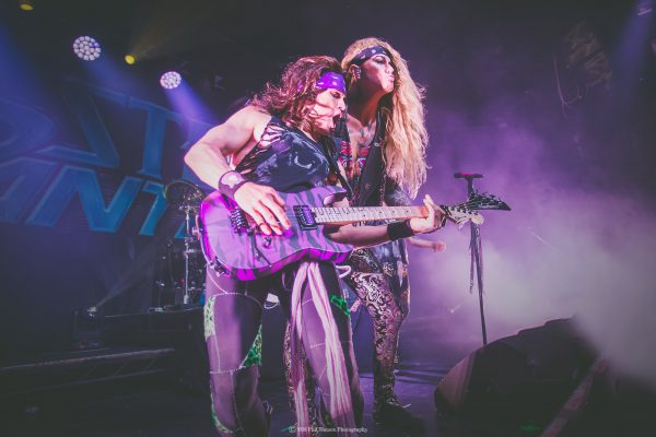 Steel Panther Photoset - Thekla 1