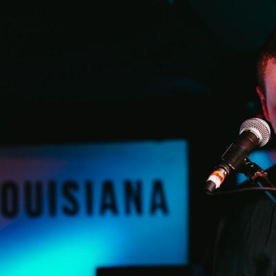 Two Day Coma Photoset - The Louisiana 9