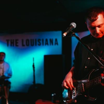 Two Day Coma Photoset - The Louisiana 14