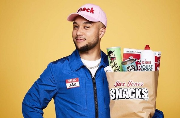 Jax Jones Review - SWX