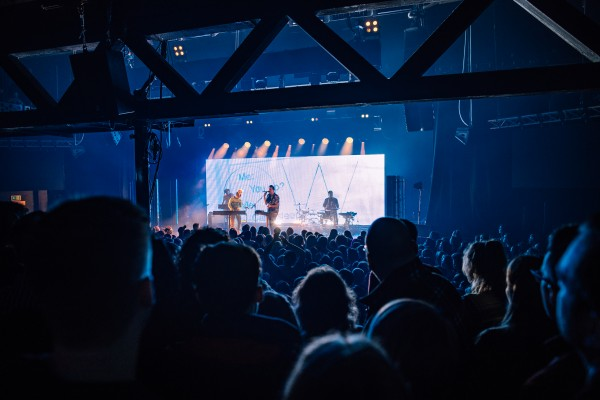 Oh Wonder Review - O2 Academy Bristol