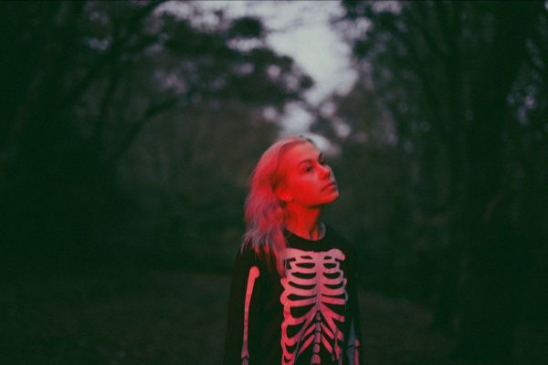The Feed: Phoebe Bridgers, Make Friends and more