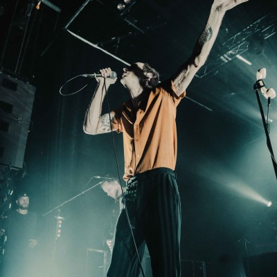The Maine Review + Photoset - SWX 2