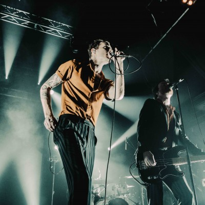 The Maine Review + Photoset - SWX 3