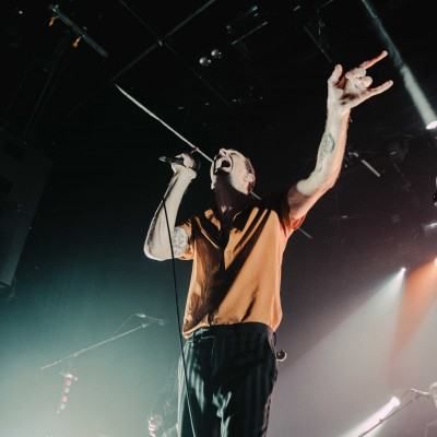 The Maine Review + Photoset - SWX 7