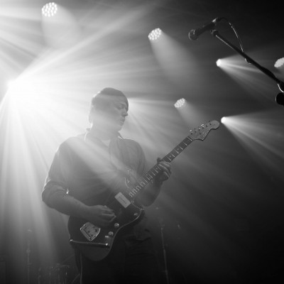 Twin Peaks Photoset - Electric Brixton 16