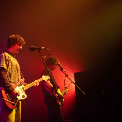 Twin Peaks Photoset - Electric Brixton 25
