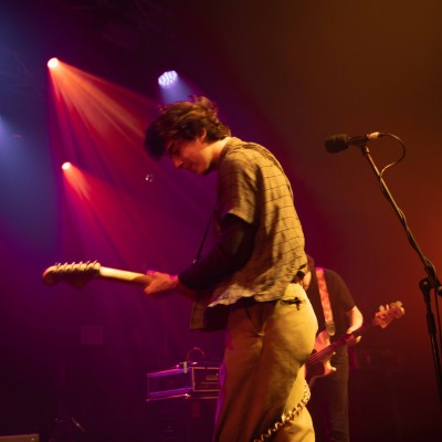Twin Peaks Photoset - Electric Brixton 30