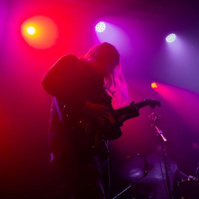 Twin Peaks Photoset - Electric Brixton 4