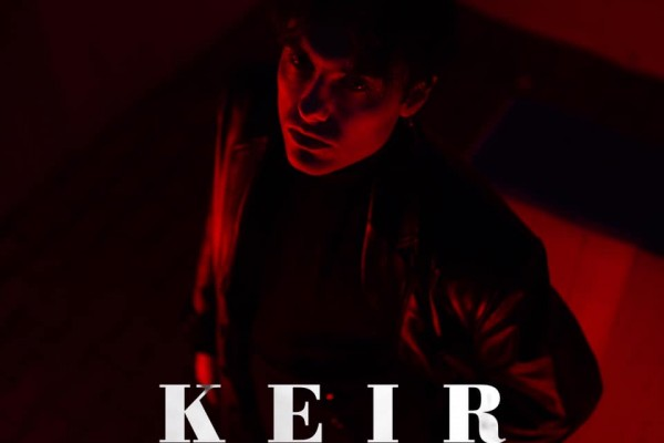 Keir - Live This Way