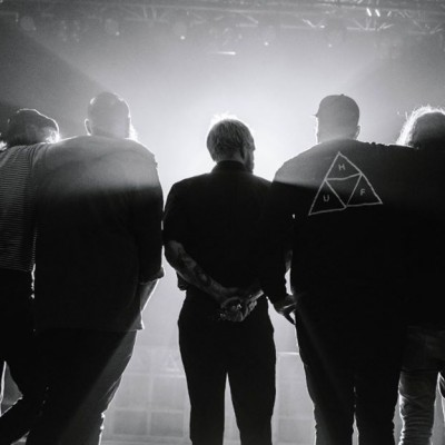 IDLES return with new single 'Mr Motivator'
