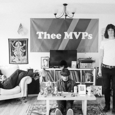 Thee MVPs: Live Long and Prosper 1