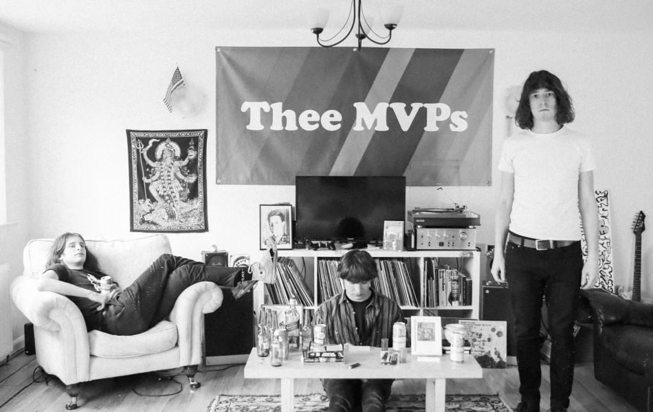 Thee MVPs: Live Long and Prosper 1