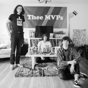 Thee MVPs: Live Long and Prosper 2