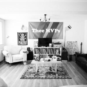 Thee MVPs: Live Long and Prosper 3