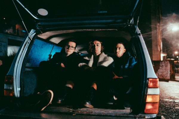 First Listen: Krooked Tongue - Dance Like The Bull